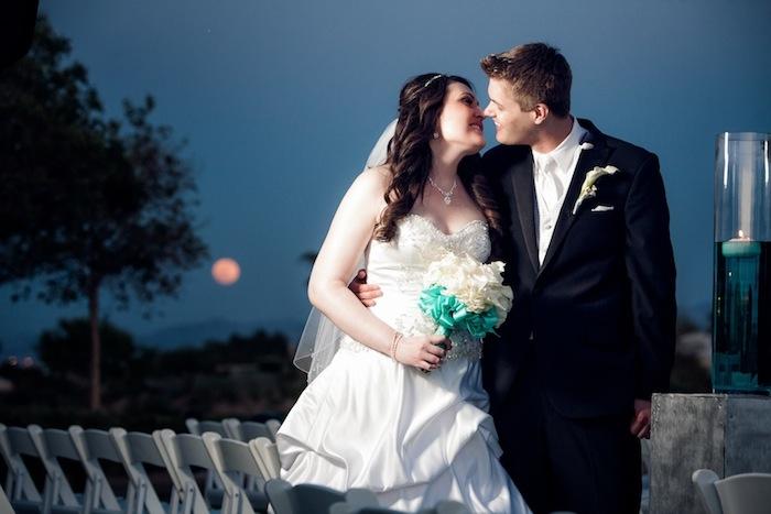 Brianne and Vitaliy Wedding at Siena Golf Club