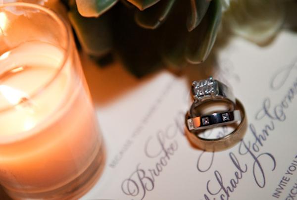 Name Change Guide Wedding Rings