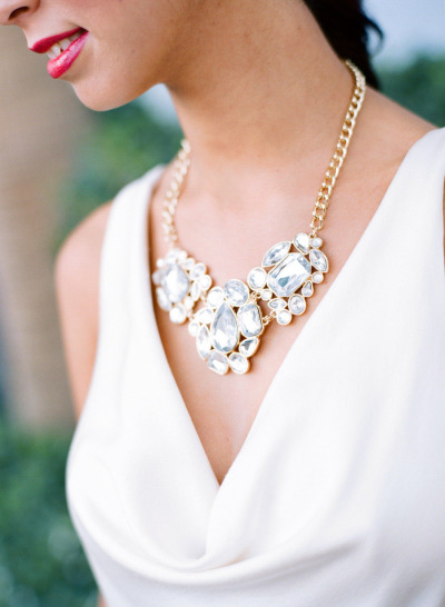 Gorgeous Bridal Necklace