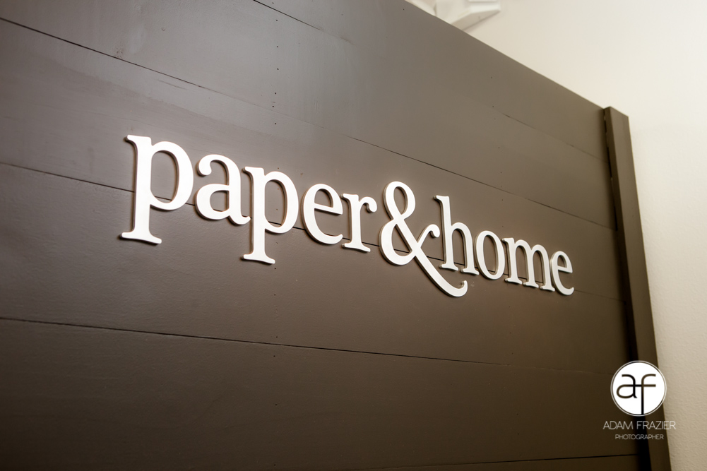 Paper and Home Las Vegas Grand Opening