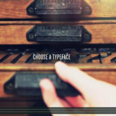 The Art of Letterpress