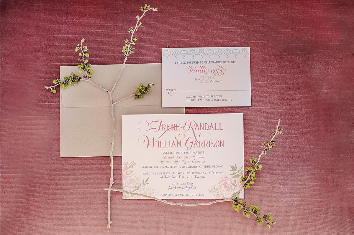 Wedding Chicks Free Invitations: Enchanted Garden Wedding Ideas Featured On Wedding Chicks