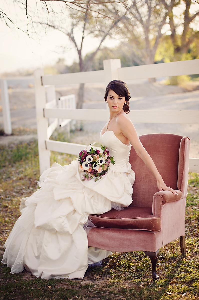 Enchanted Garden Wedding Ideas Featured On Wedding Chicks