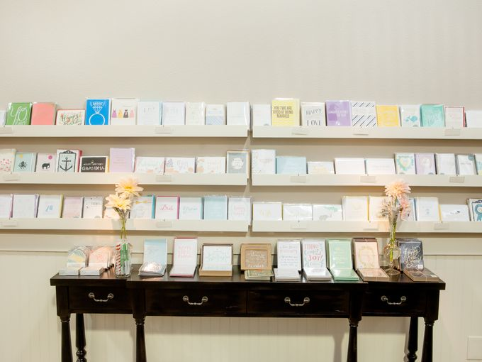 Paper and Home Greeting Cards Las Vegas