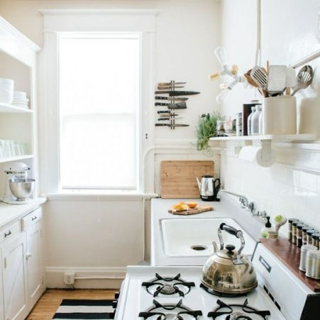 Easy Kitchen Organization Tips