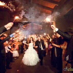 Anthem Country Club Wedding Chelsea Nicole Photography