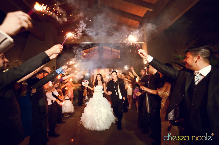Anthem Country Club Wedding Chelsea Nicole Photography