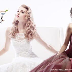 Las Vegas Wedding Bridal Show Veils, Tails & Cocktails