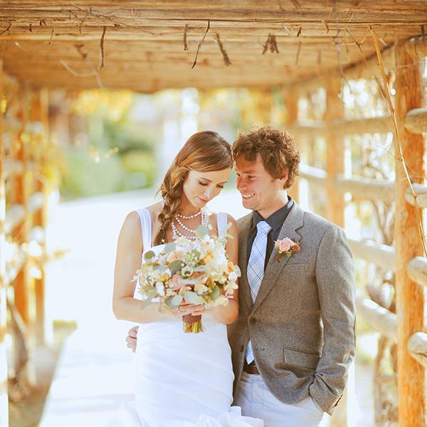 equestrian wedding inspiration