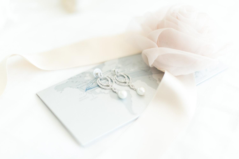 destination wedding invitations las vegas
