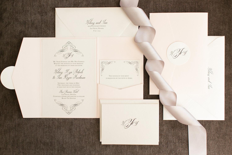 Clic Wedding Invitations
