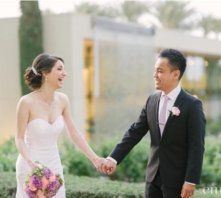 bahai wedding las vegas