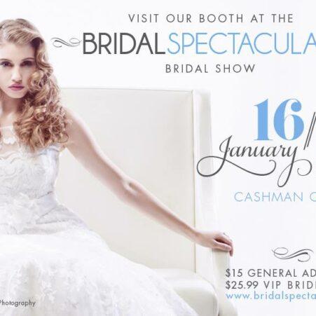 Bridal Spectacular 2015