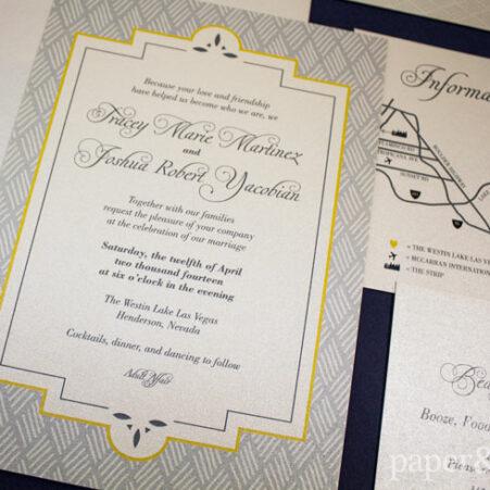 moroccan wedding invitations