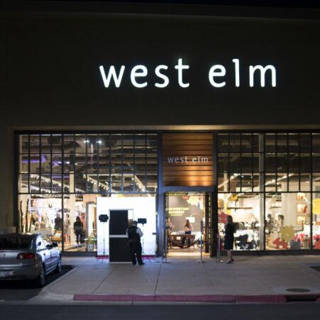 west elm las vegas