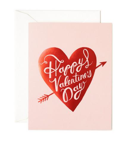 Happy Valentine's Day Cards Las Vegas