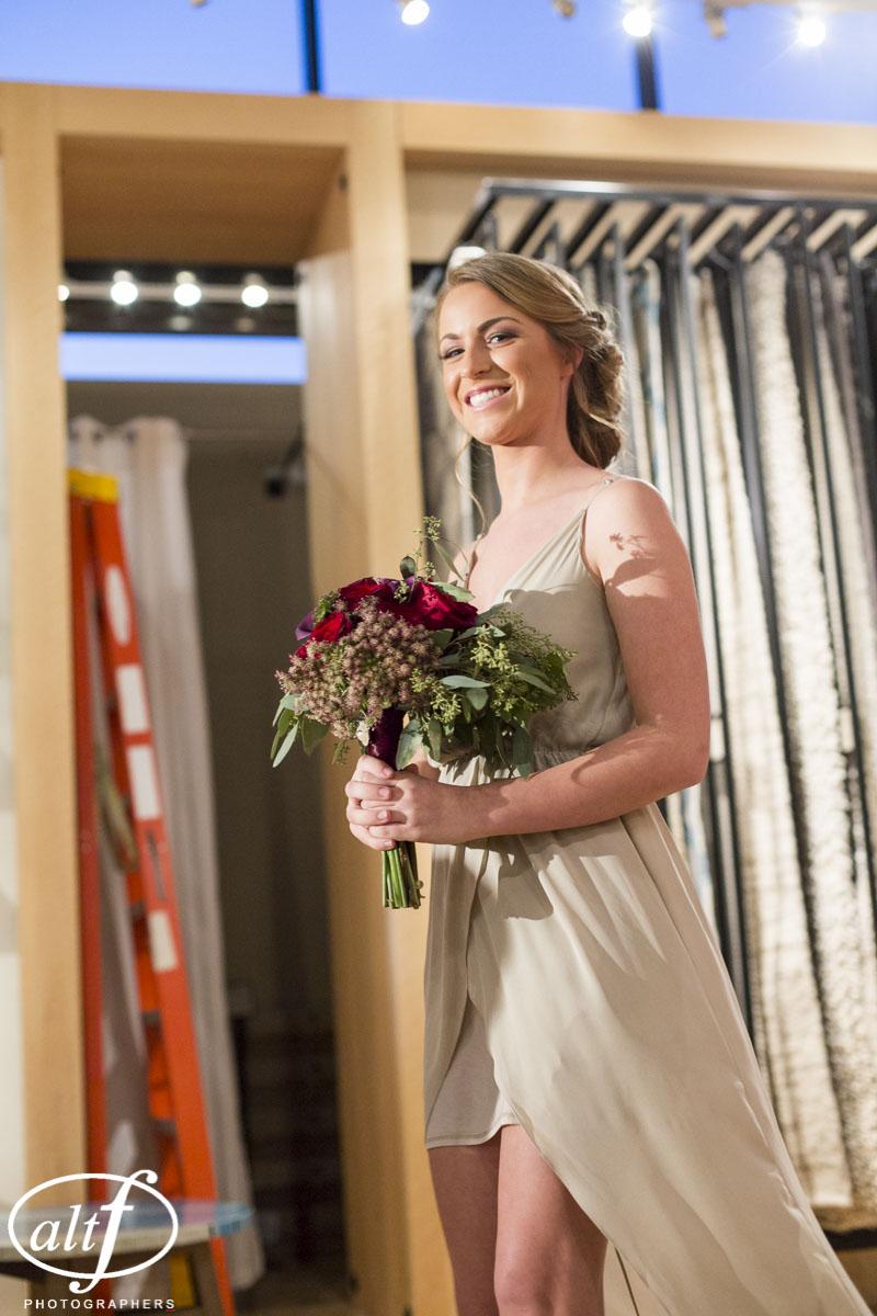 bridesmaid dress las vegas