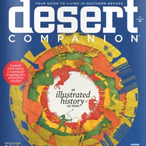 Desert Companion Holiday Gift Guide