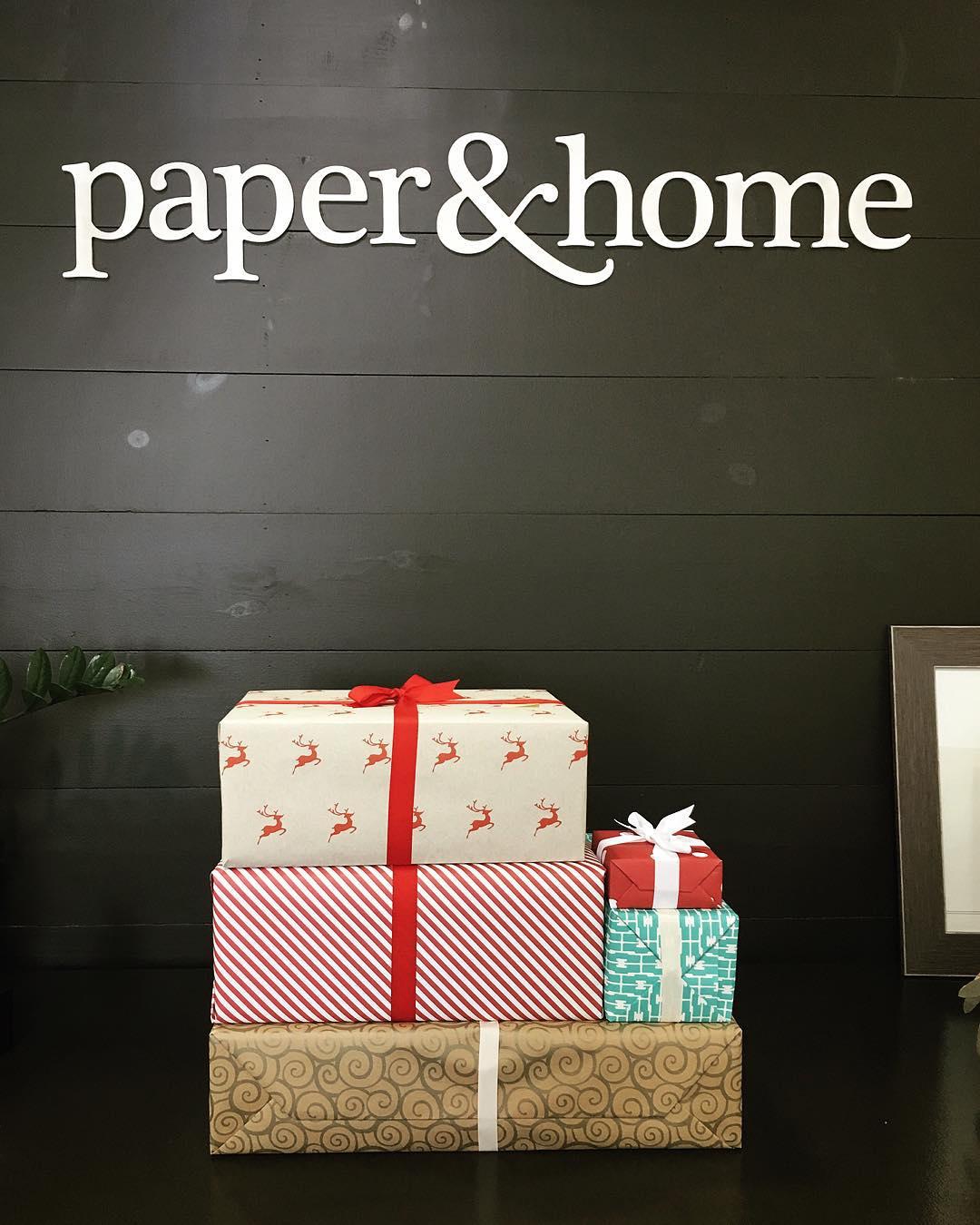 gift wrapping las vegas