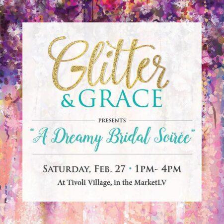 Glitter & Grace
