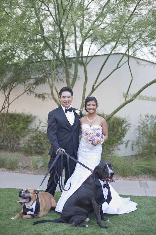 Keep Memory Alive Event Center Wedding