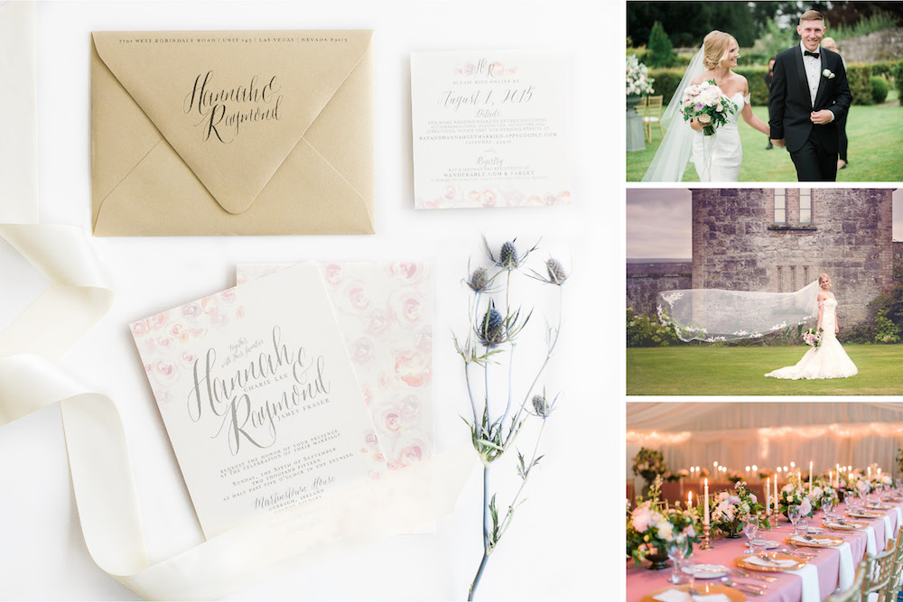 Wedding - Paper and Home
