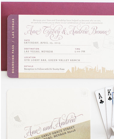 boarding pass wedding invitations thumb