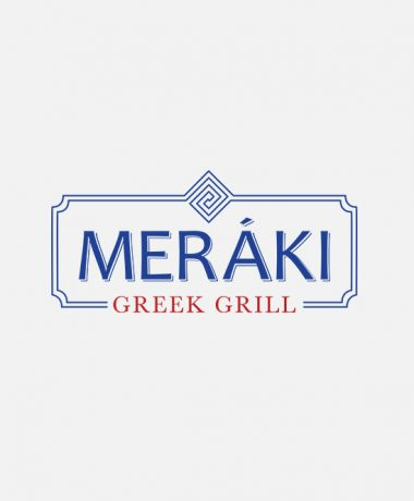 Greek Restaurant Logo