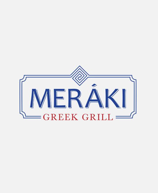 Greek Restaurant Logo